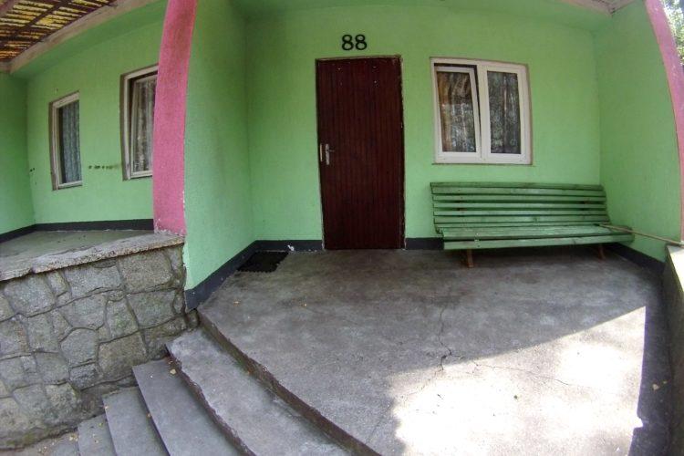Domek nr 88